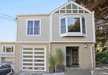 45 Chilton Avenue San Francisco, CA 94131