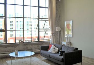 601 4th Street #324 San Francisco, CA 94107