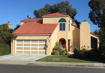 370 Sailfish Foster City, CA 94404