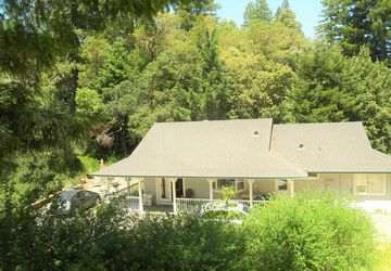 12022 Mays Canyon Road Guerneville, CA 95446