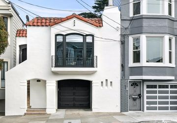 466 11th Avenue San Francisco, CA 94118