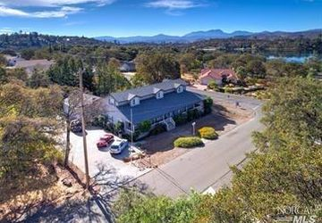 18717 Marine View Road Hidden Valley Lake, CA 95467