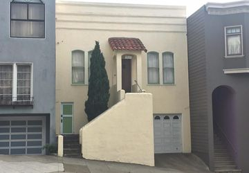 3829 25th Street San Francisco, CA 94114