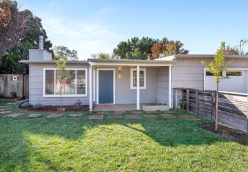 16 Strawberry Circle Mill Valley, CA 94941