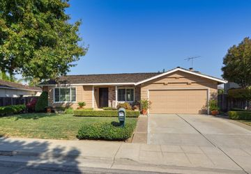 1293 Brookings Lane Sunnyvale, CA 94087
