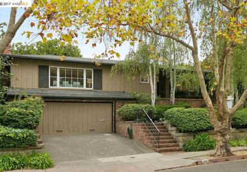 285 Sheridan Ave Piedmont, CA 94611