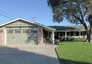 311 Madrone Avenue Santa Clara, CA 95051