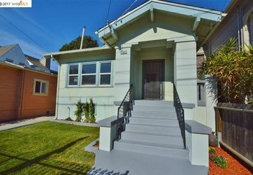 728 46Th St OAKLAND, CA 94609