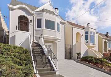 2530 16th Avenue San Francisco, CA 94116