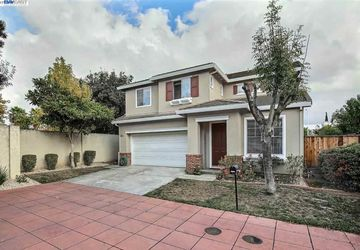 5008 Oak Hollow Ter Terrace FREMONT, CA 94536