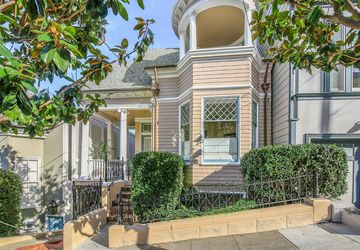 251-253 Collingwood Street San Francisco, CA 94114