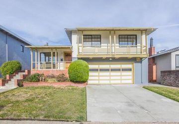 322 King Drive South San Francisco, CA 94080