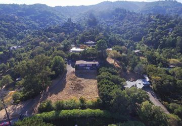 18792 Withey Road Monte Sereno, CA 95030