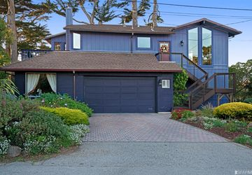 387 8th Street Montara, CA 94037