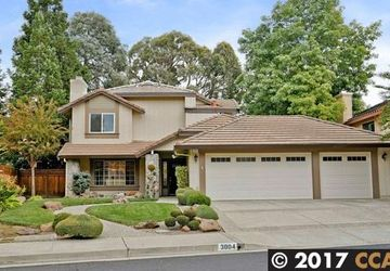 3004 Woodside Meadows Rd Pleasant Hill, CA 94523
