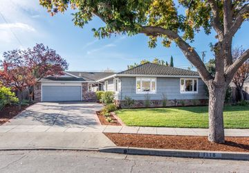 1118 The Dalles Avenue Sunnyvale, CA 94087