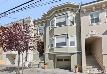 646 15th Avenue San Francisco, CA 94118