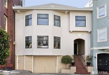 1809 Jones Street San Francisco, CA 94109