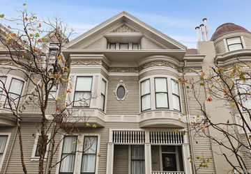2002 Buchanan Street San Francisco, CA 94115