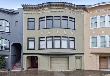 3425 Scott Street San Francisco, CA 94123