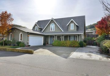 319 Moonlight Circle Cloverdale, CA 95425
