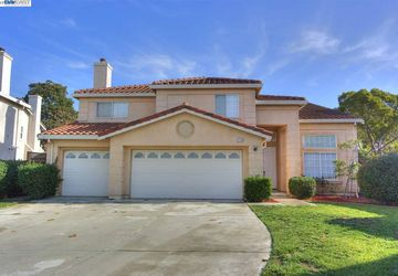 4706 Harbor Cove Ct Union City, CA 94587
