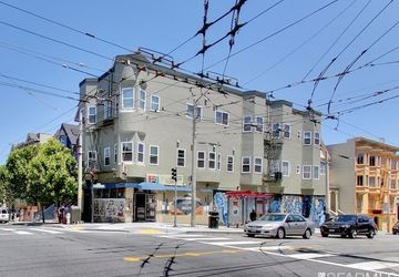 902 Divisadero Street San Francisco, CA 94115