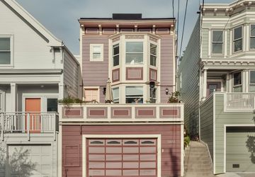 3848 26th Street San Francisco, CA 94131