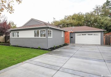 1620 Alameda De Las Pulgas Redwood City, CA 94061
