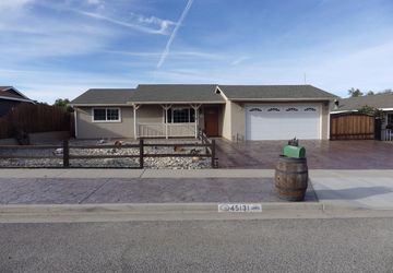 45131 Crown Avenue King City, CA 93930