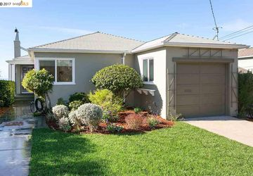 234 Cambridge Ave Kensington, CA 94708