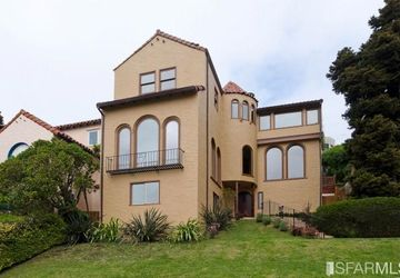 1260 Monterey Boulevard San Francisco, CA 94127