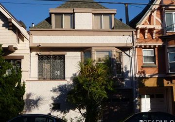 328 16th Avenue San Francisco, CA 94118