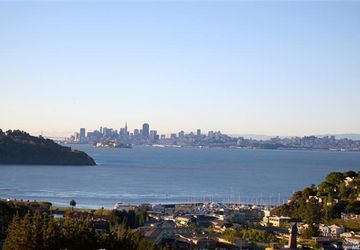 96 Red Hill Circle Tiburon, CA 94920
