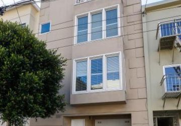 2743 Gough Street # 2 San Francisco, CA 94123
