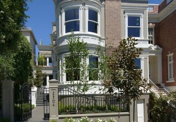2504 Jackson Street San Francisco, CA 94115
