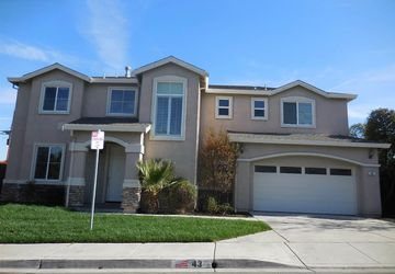 43 Curtis Ct Bay Point, CA 94565