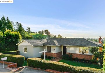 41 Buckeye Avenue OAKLAND, CA 94618