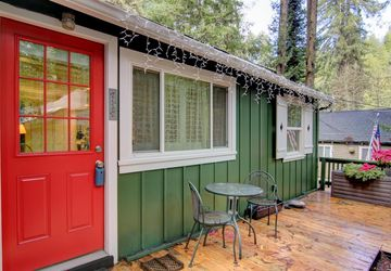 14215 Lovers Lane Guerneville, CA 95446