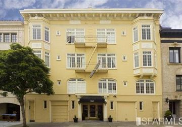 2945 Pacific Avenue, # 6 San Francisco, CA 94115
