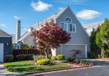 603 Plymouth Lane FOSTER CITY, CA 94404