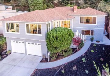 2940 Shasta Road Berkeley, CA 94708