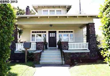 525 FOREST ST OAKLAND, CA 94618-1274