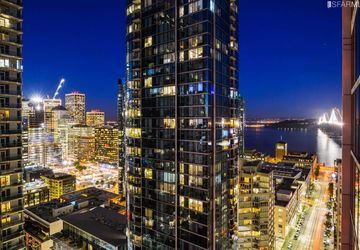 401 Harrison Street # 24B San Francisco, CA 94105
