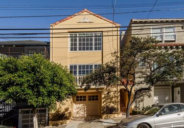 142 26th Avenue San Francisco, CA 94121