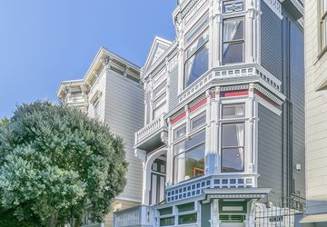 2128 Sutter Street San Francisco, CA 94115
