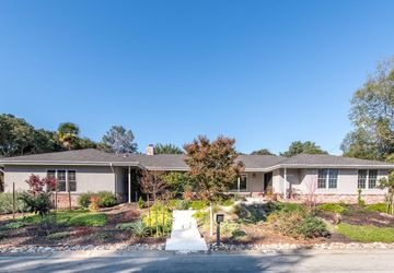 800 Miramar Terrace Belmont, CA 94002