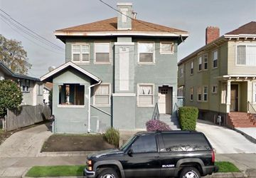 886 55th Street Oakland, CA 94608-3235