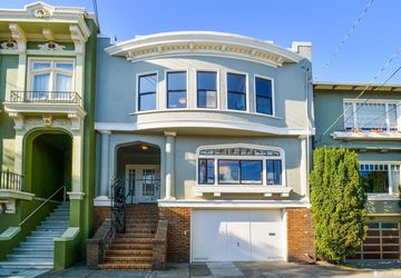 587 15th Avenue San Francisco, CA 94118