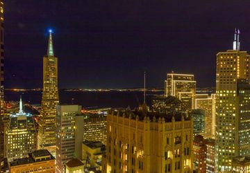 333 Bush Street # 3807 San Francisco, CA 94104